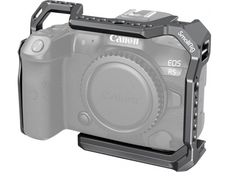 SmallRig Camera Cage montážna klietka pre EOS R5 / R6