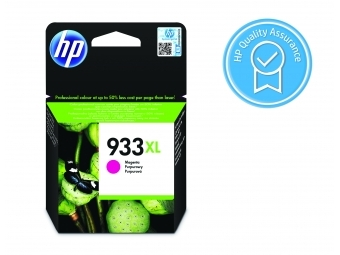 HP No.933XL Atramentová kazeta Magenta (CN055AE) KRÁTKA DOBA SPOTREBY Exsp.: 05 2021