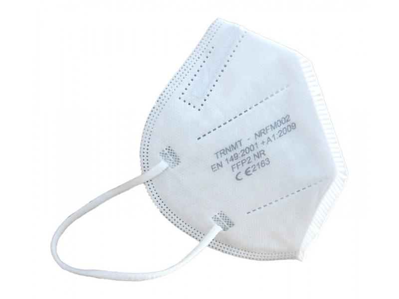 Respirátor maska FFP2 NR