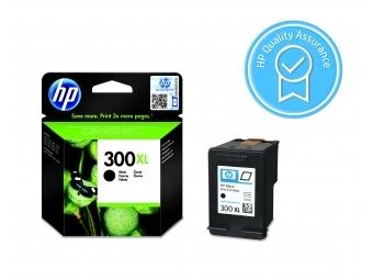 HP No.300XL Atramentová kazeta Black (CC641EE) KRÁTKA DOBA SPOTREBY Exsp.: 06 2021