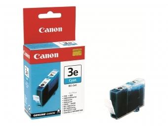 Canon BCI-3e Atramentová náplň Cyan