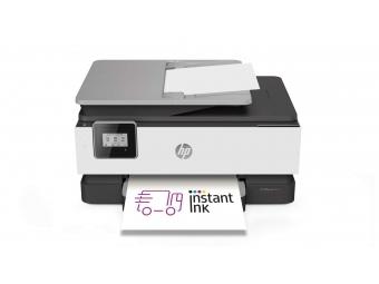 HP Officejet Pro 8013 e-All-in-One (1KR70B),Atramentové multifunkčné zariadenie, služba HP Instant Ink