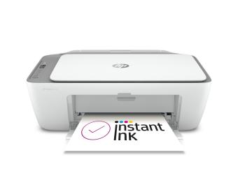 HP Deskjet 2720 All-in-One (3XV18B) Atramentové multifunkčné zariadenie, služba HP Instant Ink