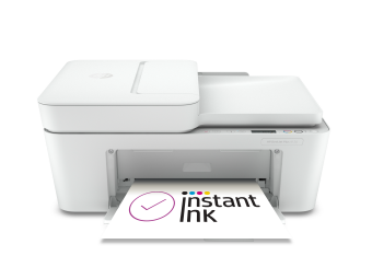 HP Deskjet 4120 All-in-One (3XV14B) Atramentové multifunkčné zariadenie, služba HP Instant Ink