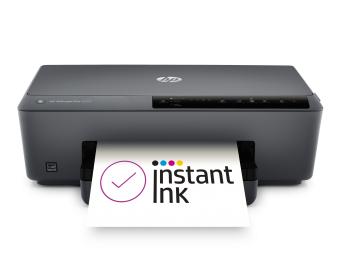 HP Officejet Pro 6230 (E3E03A) Atramentová tlačiareň, služba HP Instant Ink