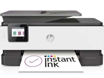 HP Officejet Pro 8023 e-All-in-One (1KR64B),Atramentové multifunkčné zariadenie, služba HP Instant Ink