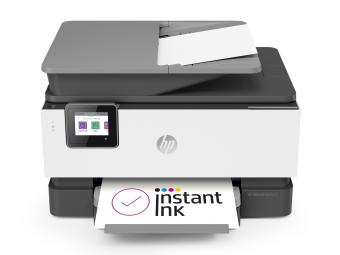 HP Officejet Pro 9013 e-All-in-One (1KR49B),Atramentové multifunkčné zariadenie, služba HP Instant Ink
