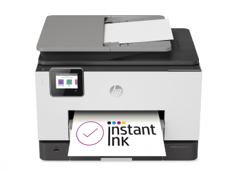 HP Officejet Pro 9020 e-All-in-One (1MR78B),Atramentové multifunkčné zariadenie, služba HP Instant Ink