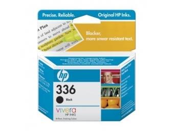 HP No.336 Atramentová kazeta Black (C9362EE) KRÁTKA DOBA SPOTREBY Exsp.: 07 2021