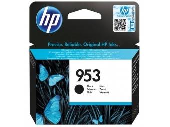 HP No.953 Atramentová kazeta Black (L0S58AE) KRÁTKA DOBA SPOTREBY Exsp.: 07 2021