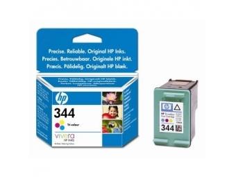 HP No.344 Atramentová kazeta Color (C9363E) KRÁTKA DOBA SPOTREBY Exsp.: 08 2021