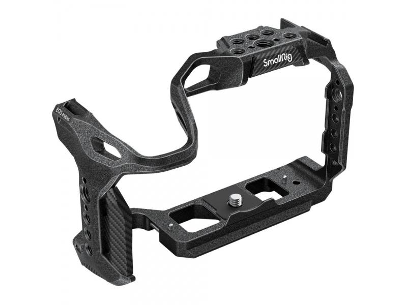 SmallRig Camera Cage Black Mamba montážna klietka pre EOS R5 / R6