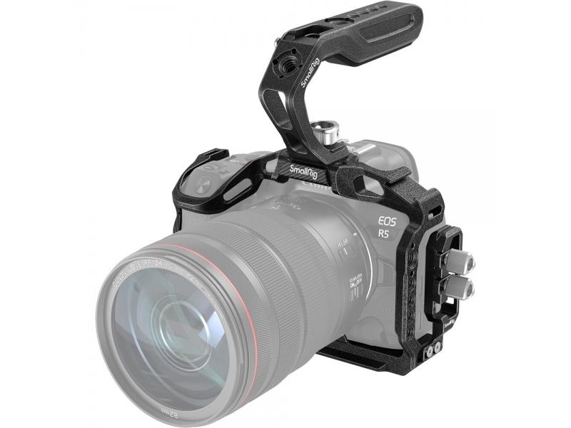 SmallRig Camera Cage Black Mamba Kit montážna klietka pre EOS R5 / R6