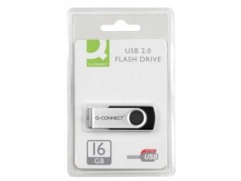 Q-Connect Flash USB 2.0, 32 GB