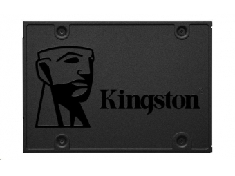 Kingston Flash SSD 960GB A400 SATA3 2.5 SSD (7mm výška)