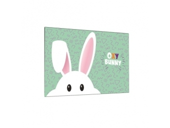 Podložka na stôl 60x40cm Oxy Bunny