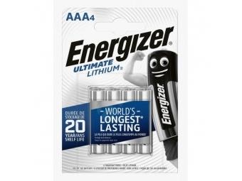 Energizer Batéria Lithium FR03/4 (bal=4ks)