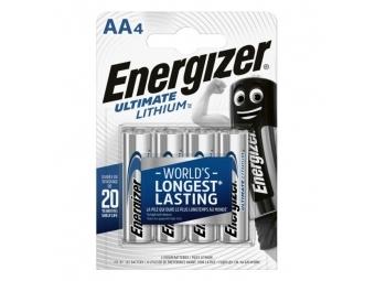 Energizer Batéria Lithium FR6/4 (bal=4ks)