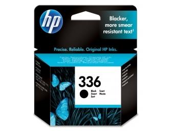 HP No.336 Atramentová kazeta Black (C9362EE)