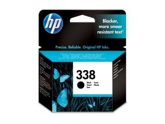 HP No.338 Atramentová kazeta Black (C8765E)