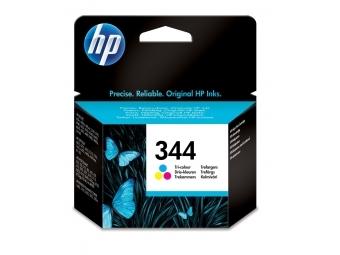 HP No.344 Atramentová kazeta Color (C9363E)