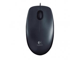 Logitech M100 optická myš