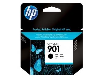 HP No.901 Atramentová kazeta Black (CC653A)